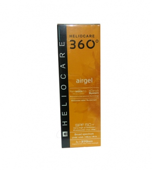 Heliocare 360º airgel 60 ml