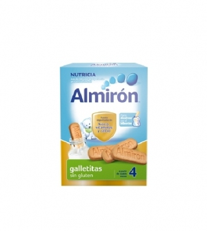 Almiron Advance Galletitas sin gluten 250 gr