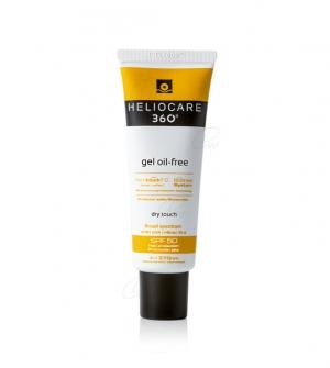 Heliocare® 360º Gel OIl Free