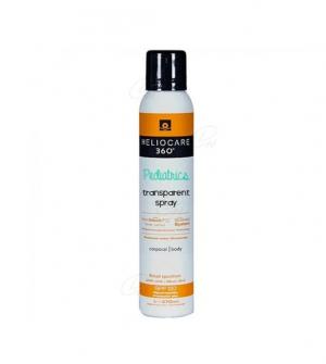 Heliocare® 360º Pediatrics Spray