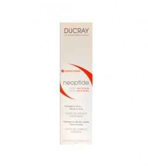 Ducray Neoptide loción anticaida hombre 100 ml