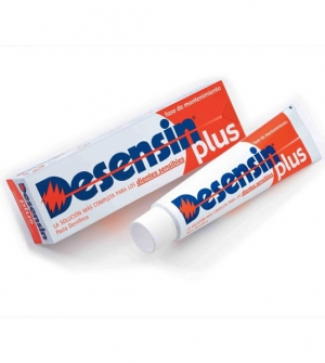 Desensin Pasta dentífrica Plus dientes sensibles 125 ml