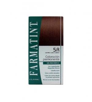Farmatint - (135 Ml Castaño Claro Cobrizo )