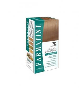 Farmatint - (135 Ml Rubio Dorado )