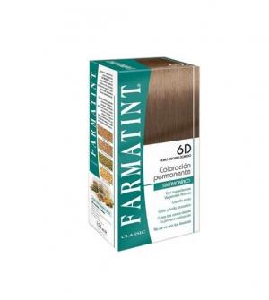 Farmatint - (135 Ml Rubio Oscuro Dorado )