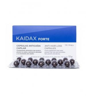 Kaidax Forte 60 Cápsulas