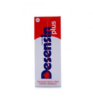 Desensin Colutorio  Plus dientes sensibles 500 ml