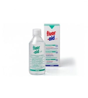Fluor·Aid  0,05 Colutorio diario 500 ml