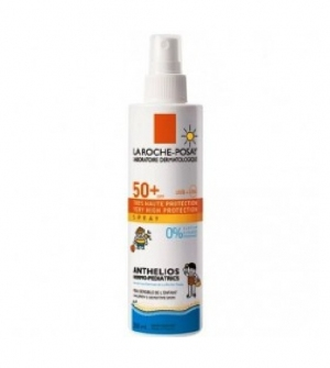 La Roche Posay Anthelios Spray Pediatrics SPF50+, 200ml
