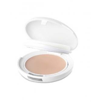 Avene Couvrance Oil-Free Crema Compacta SPF30 miel