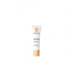 La Roche Posay Toleriane Maquillaje Fluido Nº15 Doré, 30ml