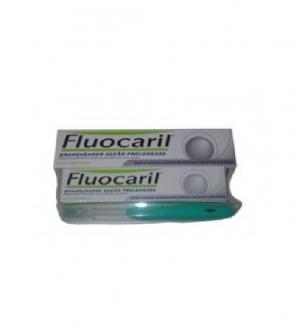 Fluocaril Blanqueador Acción Prolongada 75ml