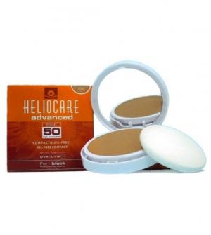 Heliocare Compacto Oil-Free Light SPF 50, 10gr