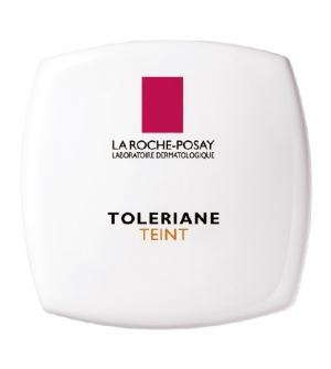 La Roche Posay Toleriane Fondo de Maquillaje Compacto Nº15 Doré  9gr