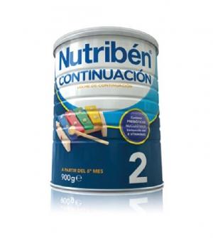 Nutribén® Continuación 400 gr