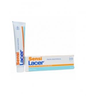 Sensilacer Pasta dientes 75 ml