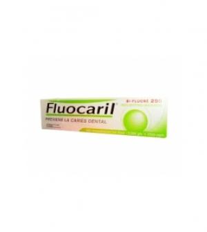 Fluocaril 250 Gel menta 75 ml