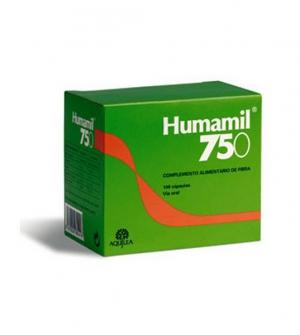Humamil - (750 Mg 100 Caps )