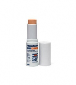 Isdin Fotoprotector Extrem SPF50+ Stick Zonas Sensibles, 9g