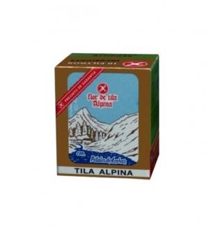 Tila Alpina (1.2 G 10 Filtros )