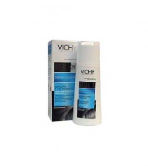 Vichy Dercos Champú Dermocalmante Cabello Sensible Picores, 200ml