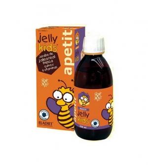 Jelly Kids Apetit - (250 Ml Fresa )