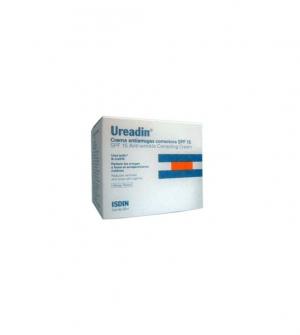 Ureadin Crema Antiarrugas Correctora Spf 15 - (50 Ml )