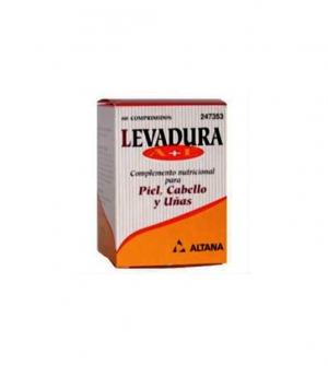 Levadura A+E Angelini - (60 Comp )