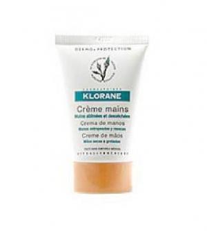Klorane Crema de Manos, 50ml