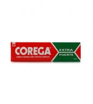 Corega Crema extra fuerte 40 gr