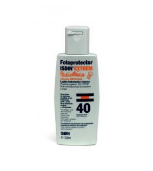Fotoprotector Isdin Extrem Spf-40 Pediat Locion - Medusas Hidrat