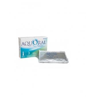 Aquoral 0,5 ml 20 monodosis