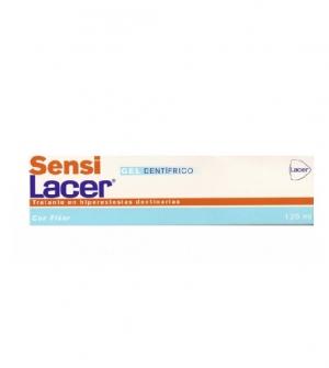 Lacer Sensilacer Gel Dientes Sensibles, 125ml