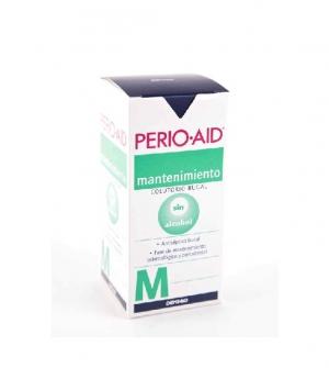 Perio·Aid Mantenimiento colutorio 150 ml