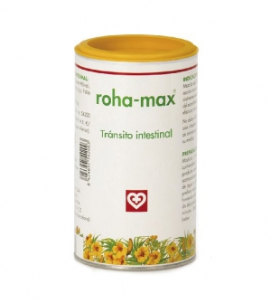 Roha-max Infusión transito intestinal 130gr