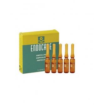 Endocare Ampollas Flashrepar, 7 ampollas