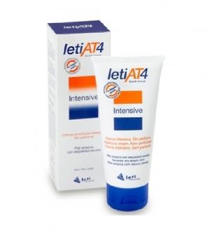 LetiAT4® intensive 100 ml Pieles atopicas o secas