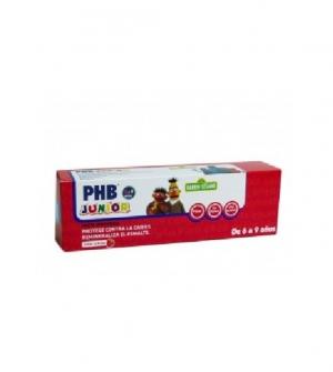 PHB Pasta dentifrica Sabor Fresa Junior 75 ml