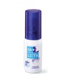 Halita Spray 15 ml.