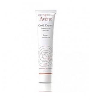 Avene Cold Cream Facial