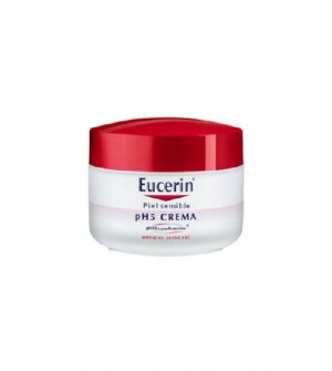 Eucerin PH5 Crema Hidratante, 100 ml + 75 ml de regalo