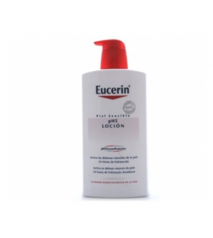 Eucerin PH5 Loción Corporal, 400ml