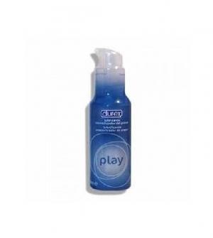 Durex Play Natural Lubricante, 50ml