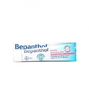 Bepanthol Pomada Protectora Bebe 100 gramos