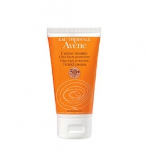 Avene 50+ Crema coloreada 50 ml