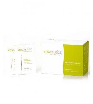 Fórmula Antioxidante 30 sobres