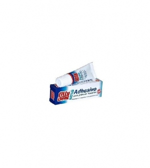 Fittydent Superadhesivo protesis dental 40 grs