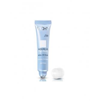 Vichy Aqualia Thermal Ojos Bolsas y Ojeras Hidragel, 15 ml