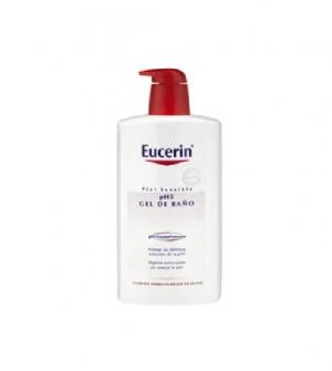 Eucerin PH5 Gel de baño, 1000ml