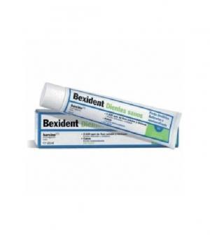 Bexident Pasta dentifrica Dientes sanos 125 ml